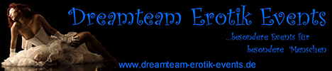 dreamteam erotik events bei dreamteam-erotik-events.de