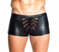 Noir Handmade Stronger Men Short H030 schwarz